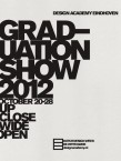 graduation show 2012